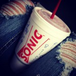 Sonic Drive-In in Batesville, MS