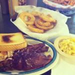 Backstreet Barbecue in Kennesaw, GA