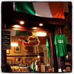 Mick O'Shea's Irish Pub in Baltimore