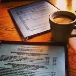 Bert's Breakfast Korner in Stevensville