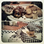 Fat Buddies Ribs & Barbecue in Waynesville