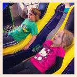 Chuck E Cheese in Olathe