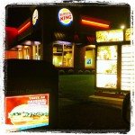 Burger King in Reynoldsburg