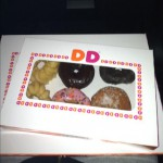 Dunkin Donuts in Morris Plains