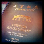 Peking Wok in Anchorage, AK