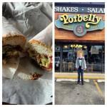 Potbelly Sandwich Works in Rolling Meadows