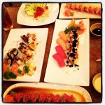 Mikato Japanese Steak House in Mobile, AL