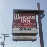 Warsaw Inn Polish American Buffet in Lynwood, IL