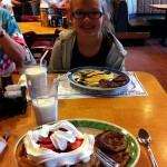 Eat'n Park Restaurant Inc in Johnstown
