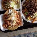 El Zarape Restaurant in San Diego
