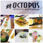 Octopus Japanese Restaurant in Long Beach, CA