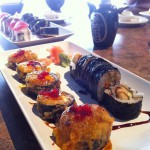 AI Sushi & Grill in Colorado Springs