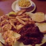 Texas Roadhouse in Atlanta, GA