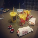 McDonald's in Vernon Rockville