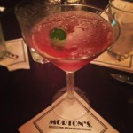 Morton's The Steakhouse in Scottsdale, AZ