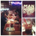 Red Robin Gourmet Burgers in Jackson