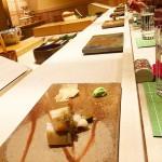 Sushi Ginza Onodera in Honolulu