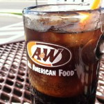 A&W Restaurants, Inc in Winona