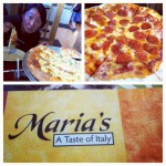 Maria's in South Haven