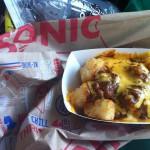 Sonic Drive-In in Jacksonville, FL