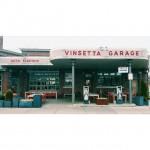 Vinsetta Garage in Berkley, MI