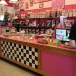 Marylou's Coffee in Quincy, MA