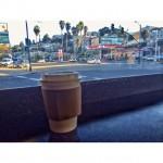 Coffee Mill in Oakland