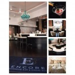 Encore Champagne Bar & Dining Room in San Diego, CA