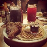Lo-Lo's Chicken and Waffles in Scottsdale