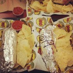 Moe's Southwest Grill in Louisville
