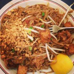 Sawatdee Thai Restaurant in Bloomington