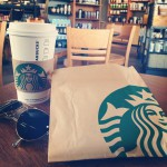 Starbucks Coffee in Breezewood