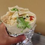 Big Mamma's Burritos Llc in Athens