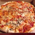 Salvo's Pizzabar in New York