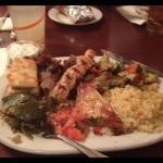 Samos Restaurant in Baltimore, MD