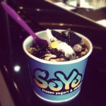 SoYo Frozen Yogurt and Delights in Cockeysville