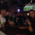 Realtime Sports Bar Grill Games in Elk Grove Village