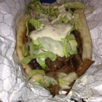The Gyro Shoppe in Columbus