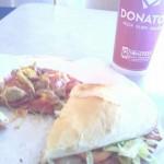 Donatos Pizza in Columbus
