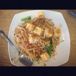 Sawasdee Thai Food in Simi Valley