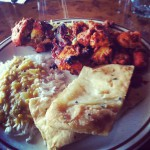 Ruchi Indian Restaurant in Overland Park