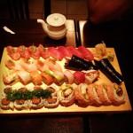Sushi Ota in San Diego