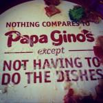 Papa Gino's - Auburn in Auburn