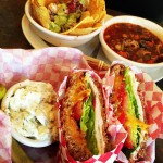 Picnic Sandwich Bistro in Fremont