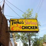 Troha's Shrimp and Fish House in Chicago, IL