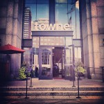 Towne in Boston, MA