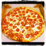 Vocelli Pizza in North Miami Beach