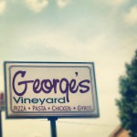 George's Vineyard in Northfield