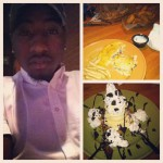 Applebee's in Wilson, NC