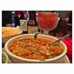 Los Molcajetes Mexican Restaurant in Fort Worth